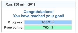 800 Miles